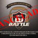 Battle cancelada